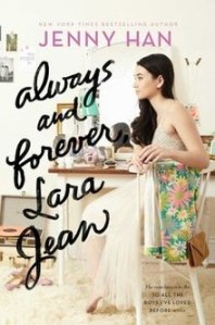 220px-Always_and_Forever,_Lara_Jean_-_cover